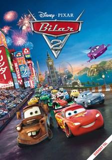 Disney Pixar Klassiker 12 - Bilar 2