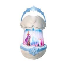 Go Glow Nattlampa Disney Frozen 2