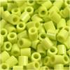 Rörpärlor 5x5 mm 1100 st Lime (9)
