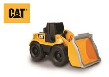 Arbetsmaskin, Hjullastare, CAT