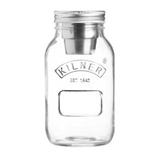 Kilner Burk Food To Go 1 L
