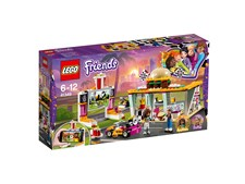 Restaurang, LEGO Friends (41349)