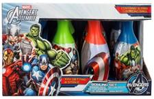 Bowlingsett, Avengers