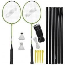 Stiga Garden Badmintonsett GS