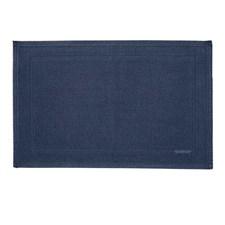 GANT Home Badrumsmatta 100% Bomull 60x90 cm Sateen Blue