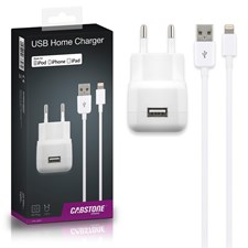 USB laddare 240 V lightning kabel