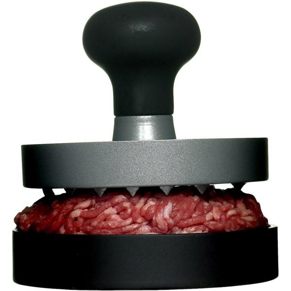 Sagaform Hamburgerpress Dia 11.5 cm - köksrödskap