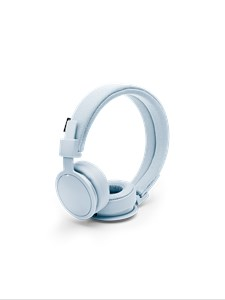 Kuulokkeet On-ear Bluetooth URBANEARS PLATTAN ADV WIRELESS SNOW BLUE