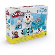 Modellerleire Frost Olafs sledetur