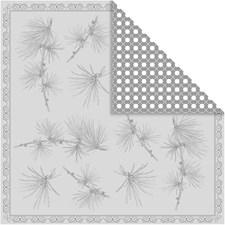 Design papir, ark 30,5x30,5 cm, 120 g, 5 ark