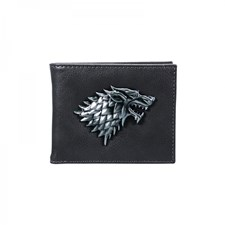 Game Of Thrones Plånbok House Stark