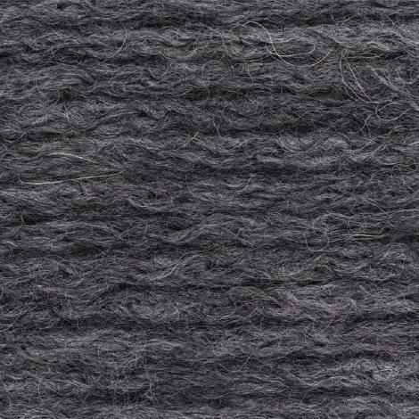 Rico Luxury Alpaca Superfine AR Lanka Alpakkasekoitus 50g Medium Grey 004