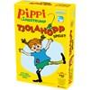 Pippi Tjolahoppspelet, Barnspel (SE)