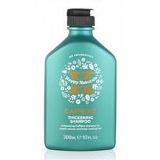 Happy Naturals Hair Caffeine Thickening Shampoo 300ml