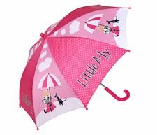 Paraply Lilla My, Mumin