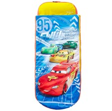 Ready Bed, Junior, Cars