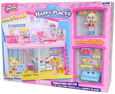 Happy Home Playset, Dockskåp, Happy Places