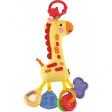 Newborn Funny Game Friend, Giraff