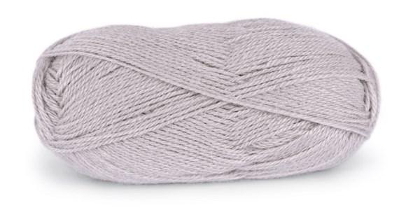 Du store Alpakka Tynn 50 g Dus Lavendel 171