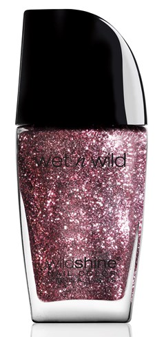 Wild Shine Nail Color - Sparked