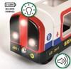 Tunnelbanetåg, Brio Träjärnväg (33867)