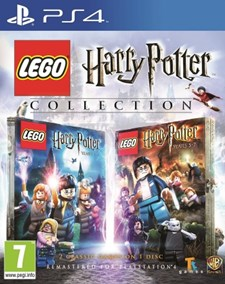 LEGO Harry Potter - Remastered Collection