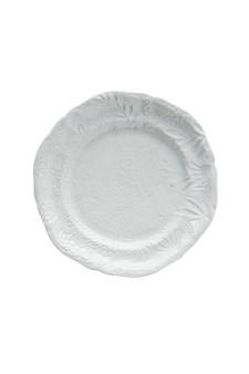 Sthål Assiett D: 23 cm Vit