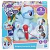 Singing Rainbow Dash DK/NO, My Little Pony