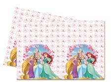 Disney Princess Heartstrong Plastduk, 120 x 180 cm