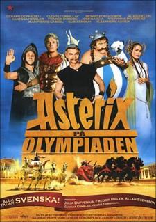 Asterix & Obelix - På Olympiaden