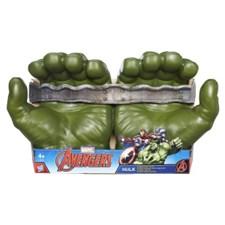Hulken-hender, The Avengers