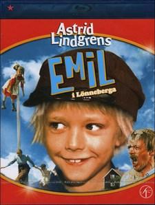 Emil i Lönneberga (Blu-ray)