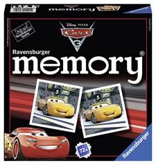 MEMORY CARS 3