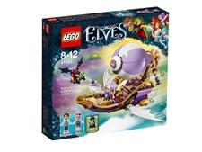 Airan ilmalaiva ja amuletin metsästys, LEGO Elves (41184)