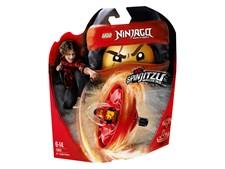 Kai – spinjitzumästare, LEGO Ninjago (70633)