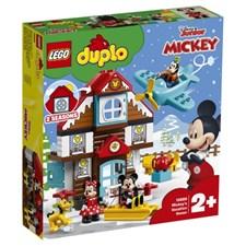 Musses semesterhus, LEGO DUPLO Disney (10889)