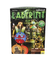 Labyrint Flip, spel