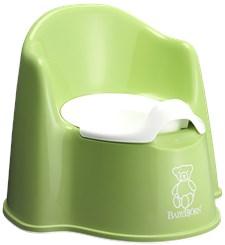 Pottstol, Grön, BabyBjörn