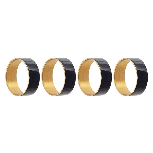 Bloomingville Servettring Metall Diameter 4 06842eb39818e