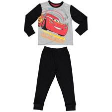 Pyjamas Blixten McQueen, Svart, Disney Cars