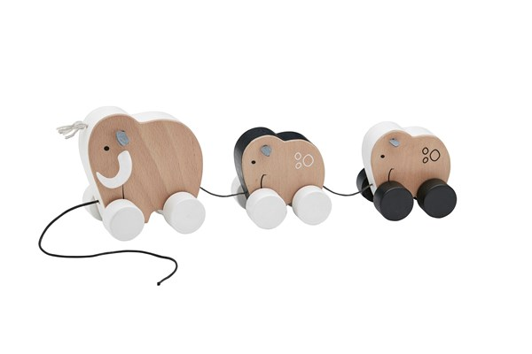 Mammutfamilie Draleke, Neo, Kids Concept