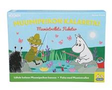 Mumintrollets fisketur, Barnspel