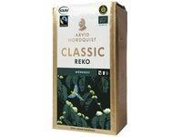 Kahvi CLASSIC Reko tumma paahto 500 g