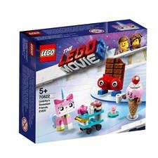 Unikittys bästa vänner, LEGO Movie 2 (70822)