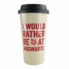 Harry Potter Matkamuki Rather Hogwarts