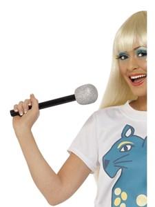 Mikrofon Glitter
