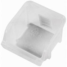 Säilytyslokero, pitxlevxkork 11,5x10,3x7,4 cm, koko 1, 1 kpl