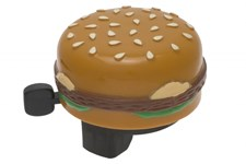 Ringeklokke, Hamburger, Liix