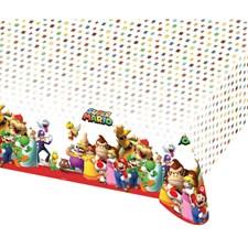 Super Mario bordsduk