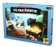 Små kloka barn på piratäventyr, ALF